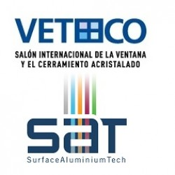 VETECO 2018, 13-16 November 2018, Madrid - Spain